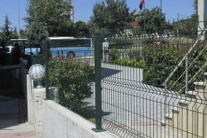Adana Panel Çit Uygulamaları-4