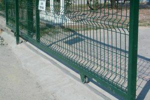 Adana Panel Çit Uygulamaları-7