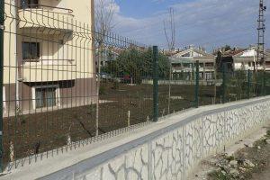 Adana Panel Çit Uygulamaları-9