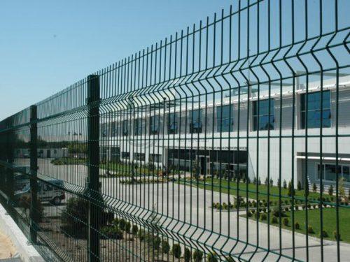 adanada panel çit yapan firmalar