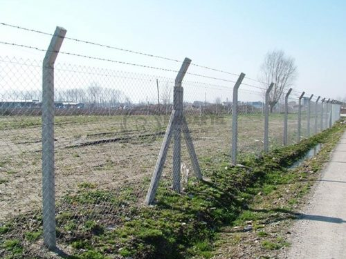 adanada beton direkli bahçe çiti yapan firmalar