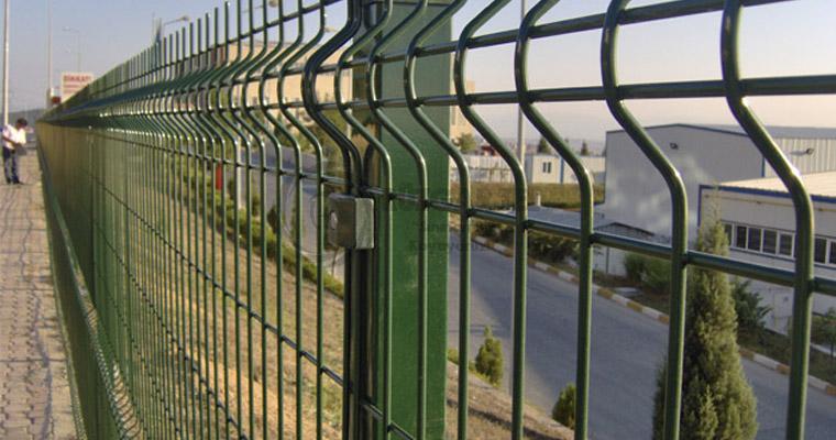 panel çit fiyatları